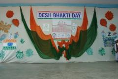 Deshbhakti Day